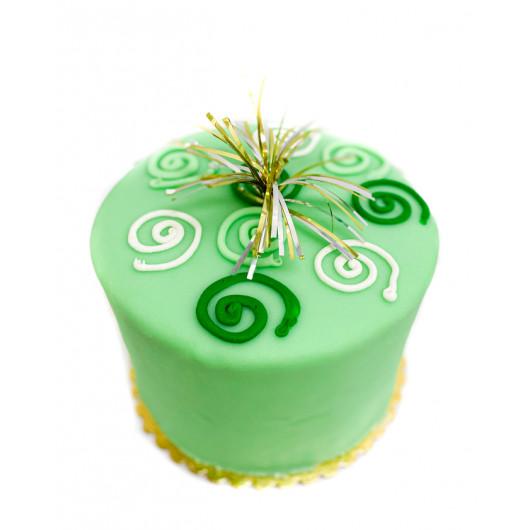 Astounding Saint Patricks Day Parfait Cake Funny Birthday Cards Online Necthendildamsfinfo