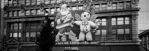 Mr. Bingle and Santa Claus