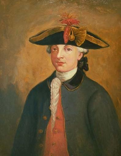 Governor Miro