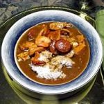 New Orleans Staple Gumbo
