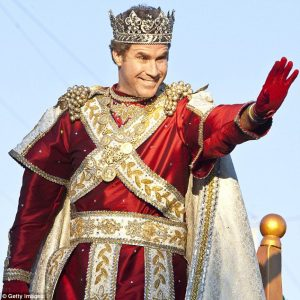 King of King Cake
